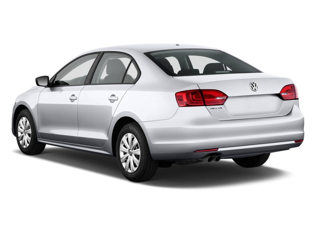 2013 Volkswagen Jetta Sedan Vw Pictures Photos Gallery