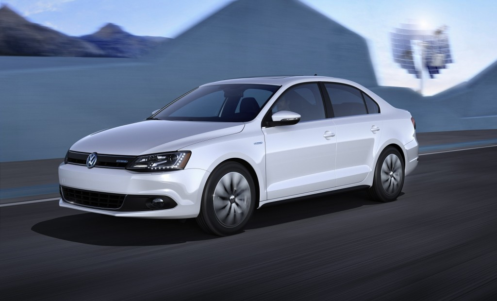 2013 volkswagen jetta hybrid. Black Bedroom Furniture Sets. Home Design Ideas