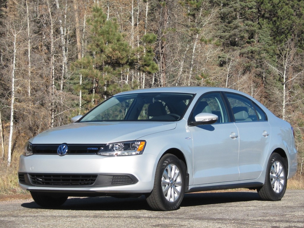 2013 volkswagen jetta hybrid first drive. Black Bedroom Furniture Sets. Home Design Ideas