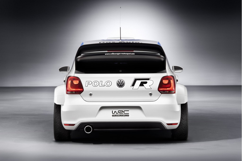 2013 vw polo r wrc preview video. Black Bedroom Furniture Sets. Home Design Ideas