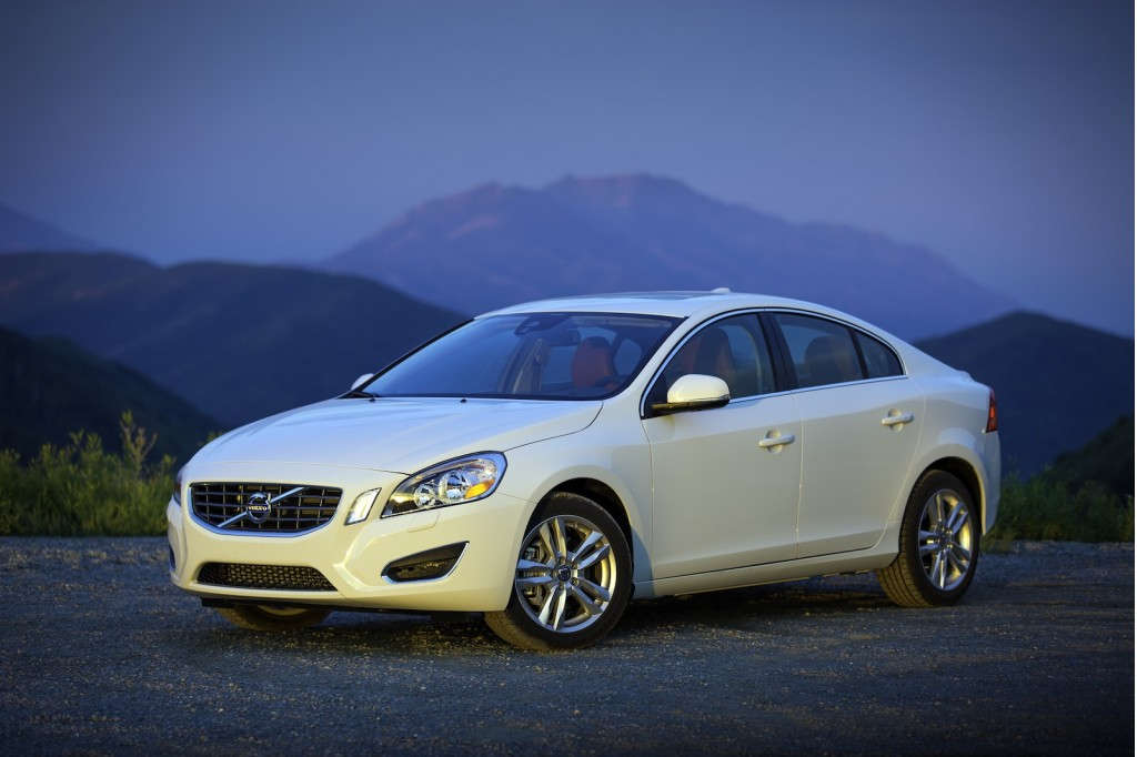 2013 volvo s60 pictures photos gallery motorauthority. Black Bedroom Furniture Sets. Home Design Ideas