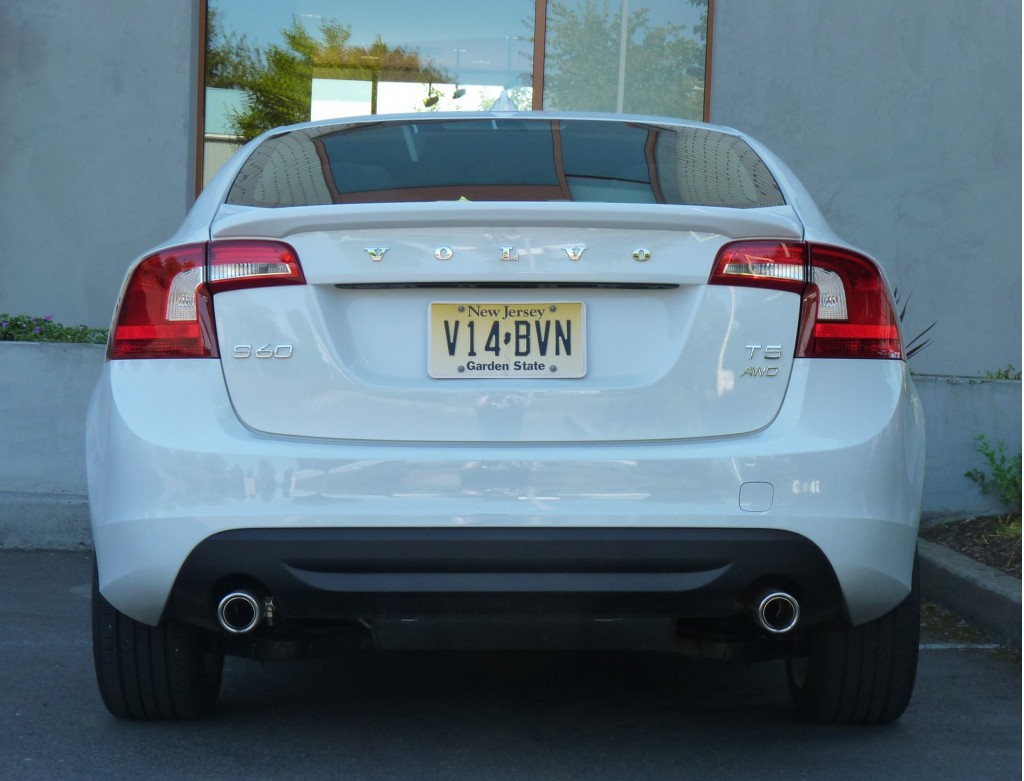 2013 Volvo S60 Pictures/Photos Gallery - The Car Connection