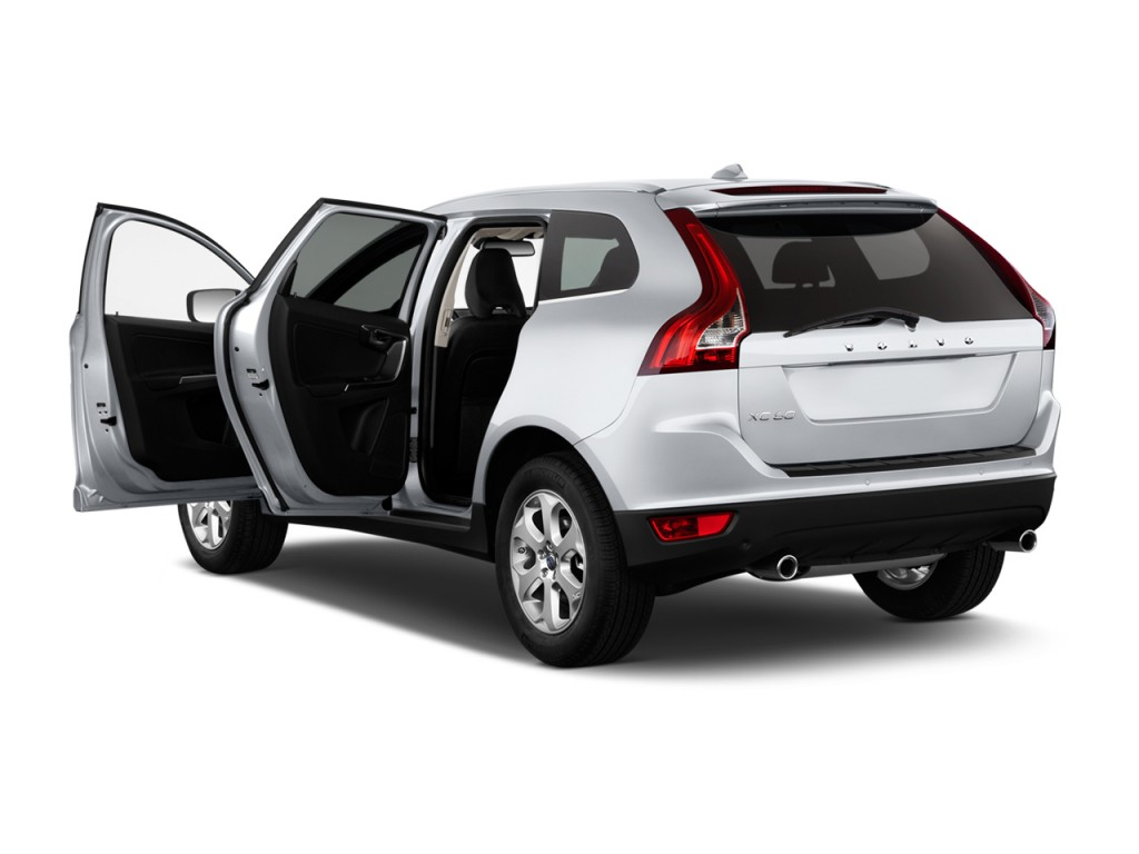 2013 volvo xc60 pictures photos gallery motorauthority. Black Bedroom Furniture Sets. Home Design Ideas