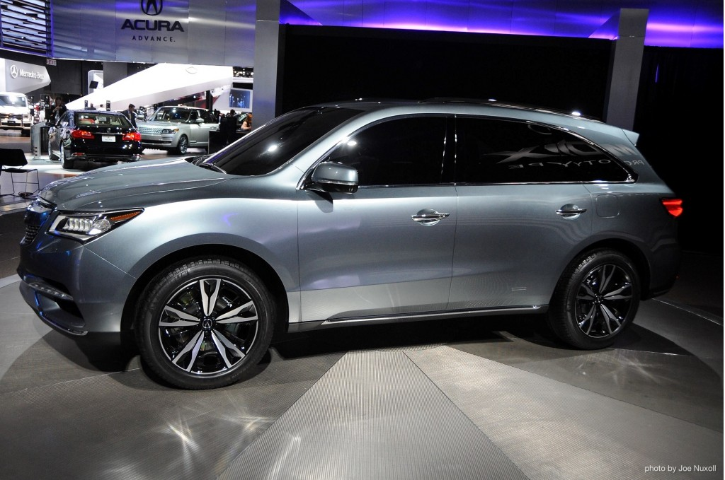 2014 Acura Mdx Reviews And Ratings The Car Connection Pc .html | Autos Post