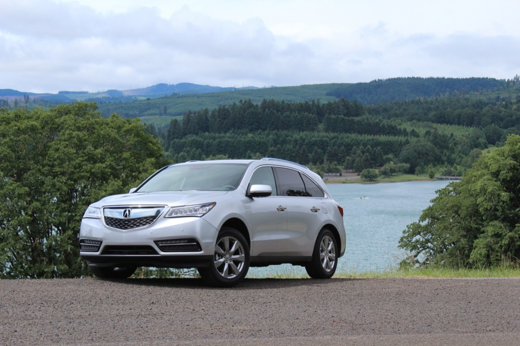 2009 Acura Tl Photo Gallery Of First Drive Review From Car And | 2016 ...