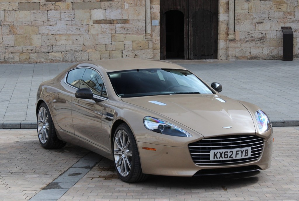 2014 aston martin rapide s first drive. Black Bedroom Furniture Sets. Home Design Ideas