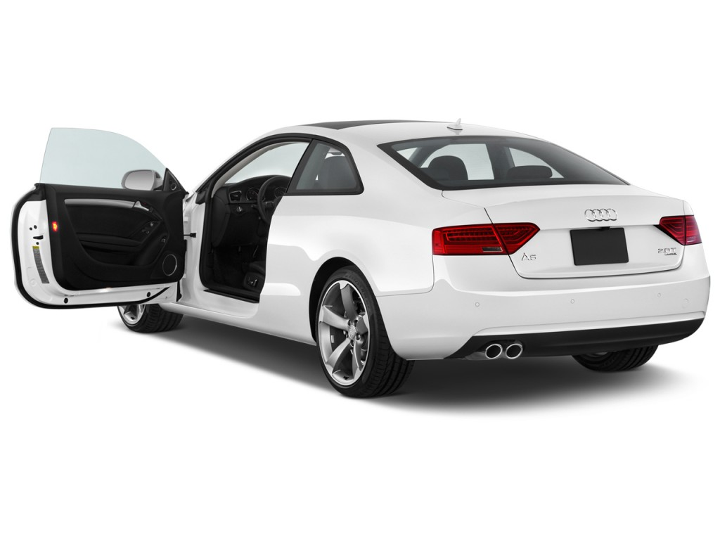 2015 audi a5 pictures photos gallery green car reports for Door 2 door cars