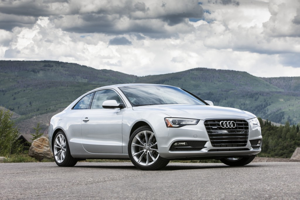2014 Audi A5 Pictures Photos Gallery Motorauthority