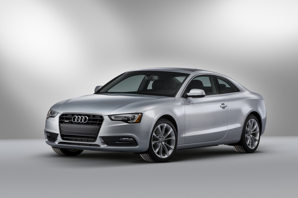 2014 audi a5 pictures photos gallery the car connection. Black Bedroom Furniture Sets. Home Design Ideas
