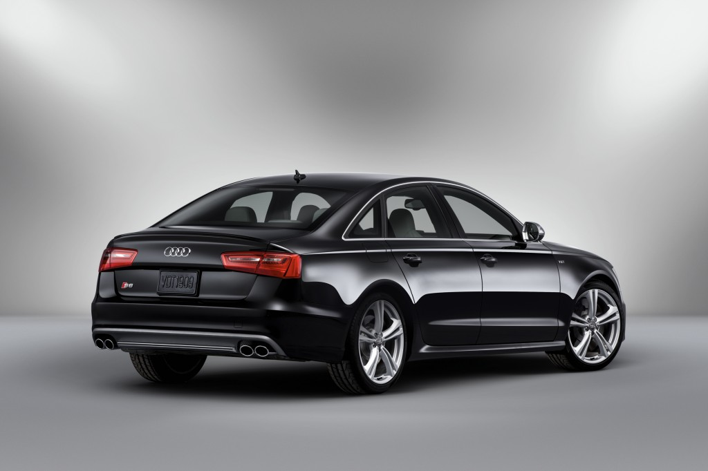 2014 audi a6 pictures photos gallery motorauthority. Black Bedroom Furniture Sets. Home Design Ideas