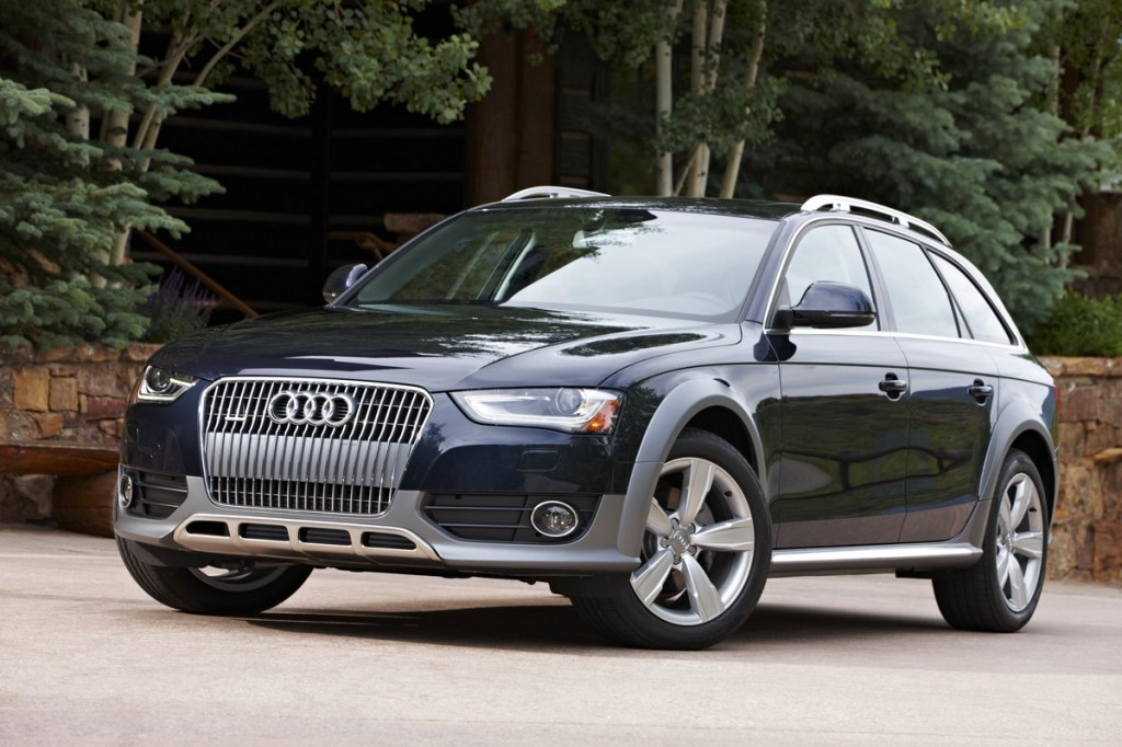 2014 audi allroad pictures photos gallery the car connection