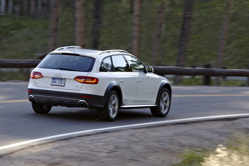 2014 audi allroad pictures photos gallery motorauthority. Black Bedroom Furniture Sets. Home Design Ideas