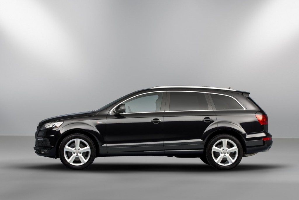 2014 Audi Q7 Pictures/Photos Gallery - MotorAuthority