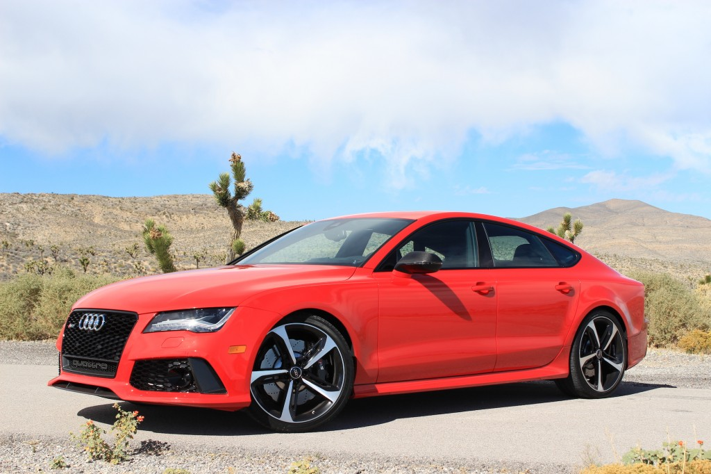 2014 audi rs 7 best car to buy 2014 nominee. Black Bedroom Furniture Sets. Home Design Ideas