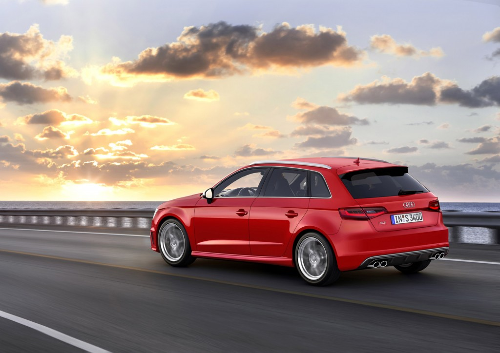 2014 audi s3 sportback preview. Black Bedroom Furniture Sets. Home Design Ideas