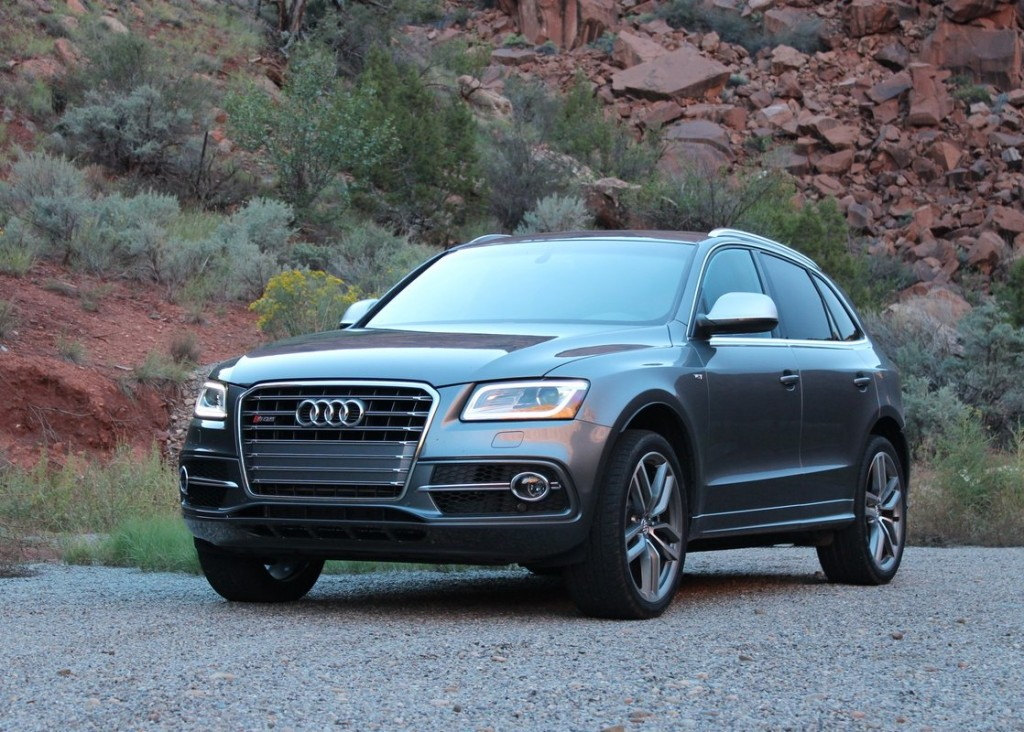 2014 audi sq5 abt special edition suv horsepower specs price html autos weblog. Black Bedroom Furniture Sets. Home Design Ideas