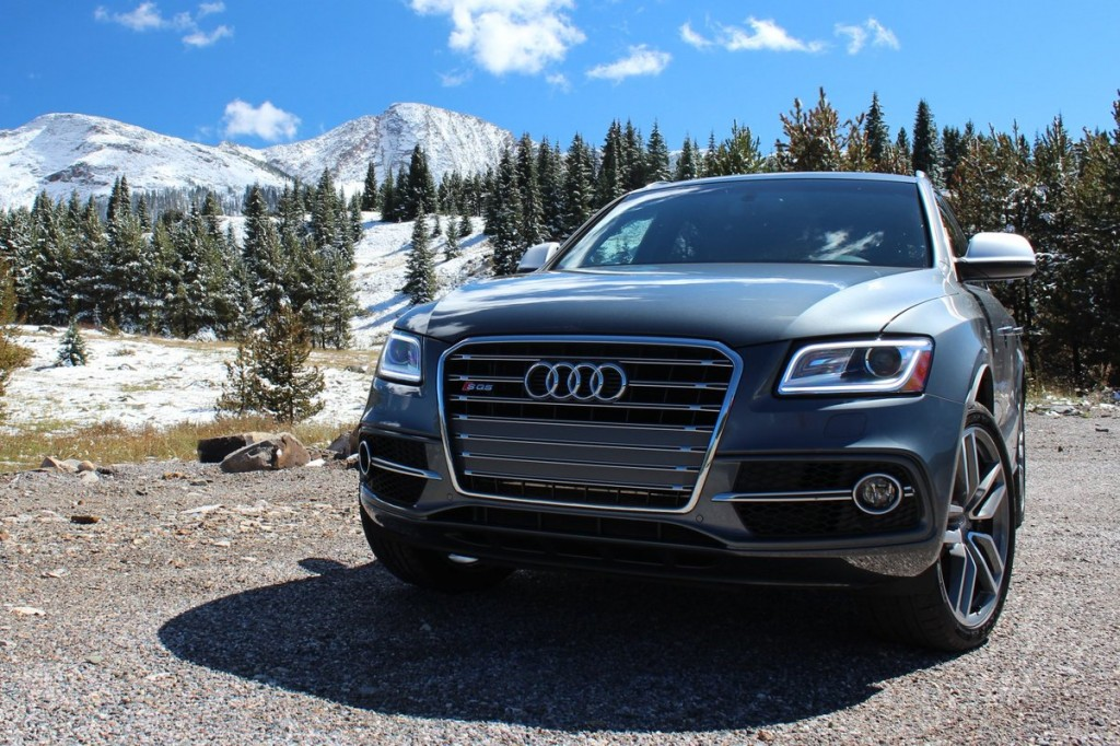 2015 audi sq5 pictures photos gallery green car reports. Black Bedroom Furniture Sets. Home Design Ideas