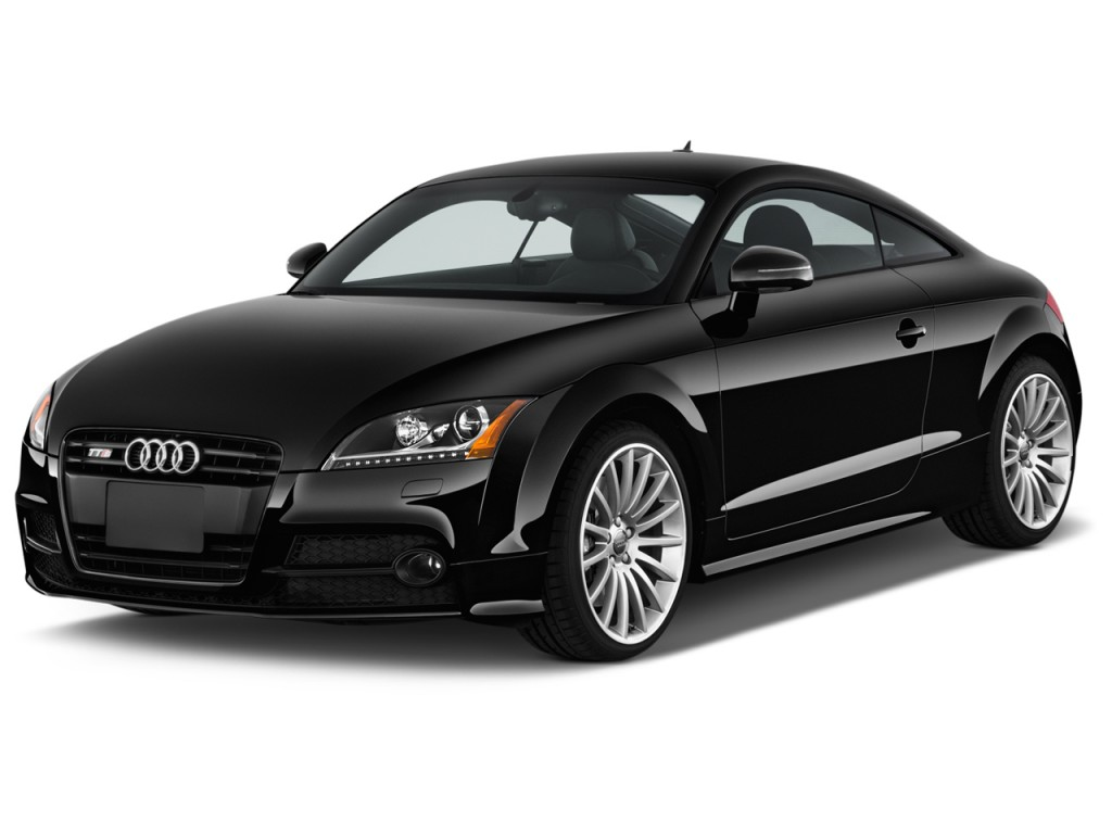 2015 Audi Tts Pictures Photos Gallery Motorauthority