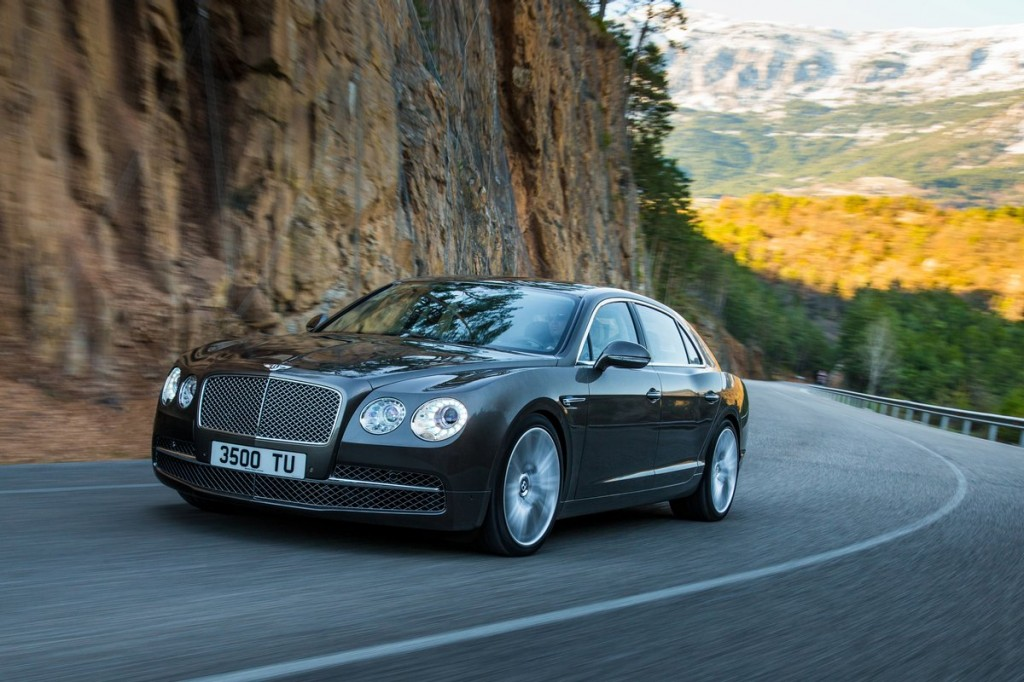 2014 bentley flying spur preview. Cars Review. Best American Auto & Cars Review