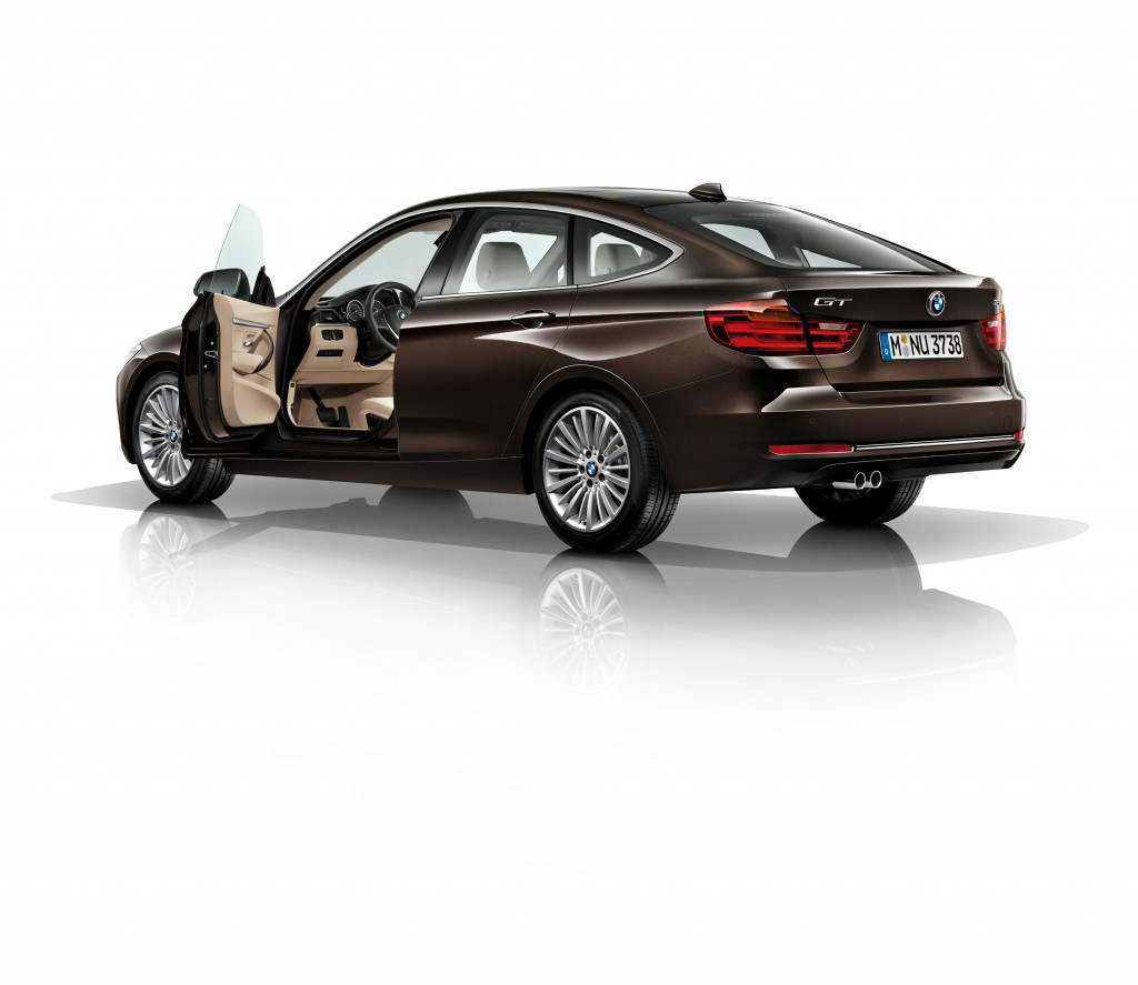 2014 bmw 3 series gran turismo preview. Black Bedroom Furniture Sets. Home Design Ideas