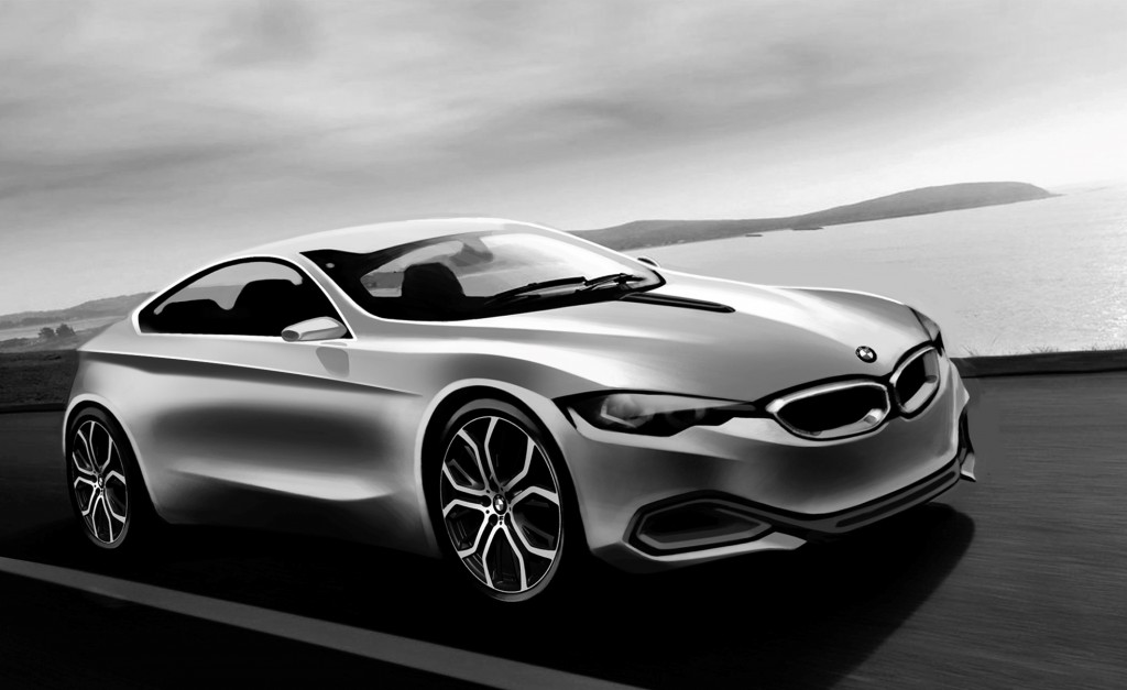 2014 bmw 4 series coupe official details pricing and video. Cars Review. Best American Auto & Cars Review