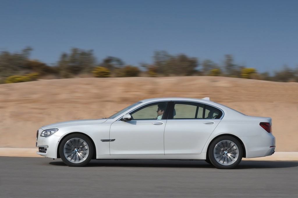 Used 745 Bmw For Sale 2014 BMW 7-Series Pictures/Photos Gallery - MotorAuthority