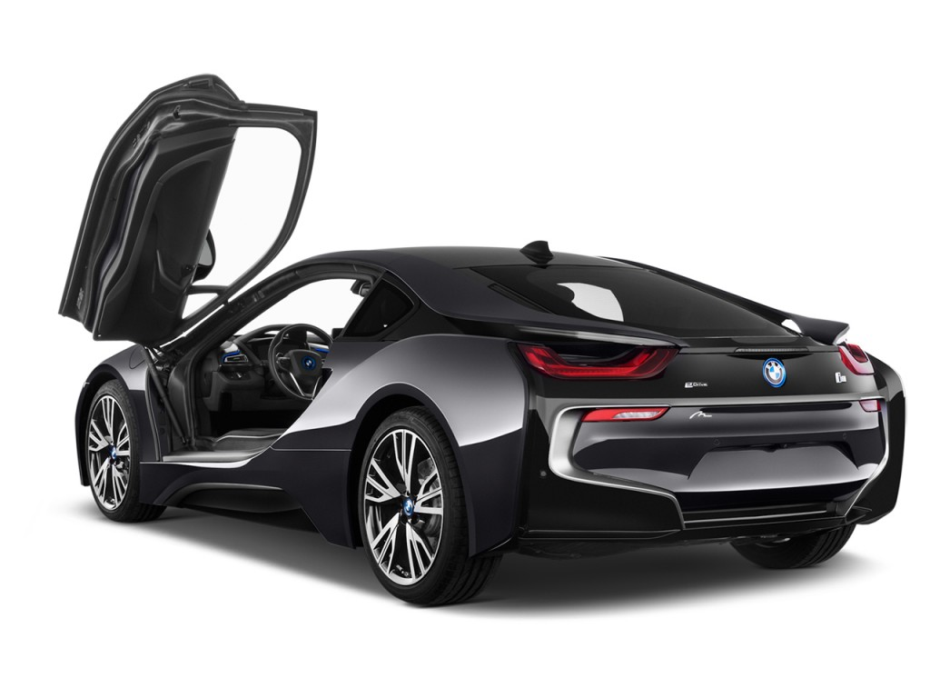 2014 bmw i8 pictures photos gallery motorauthority for Door 2 door cars