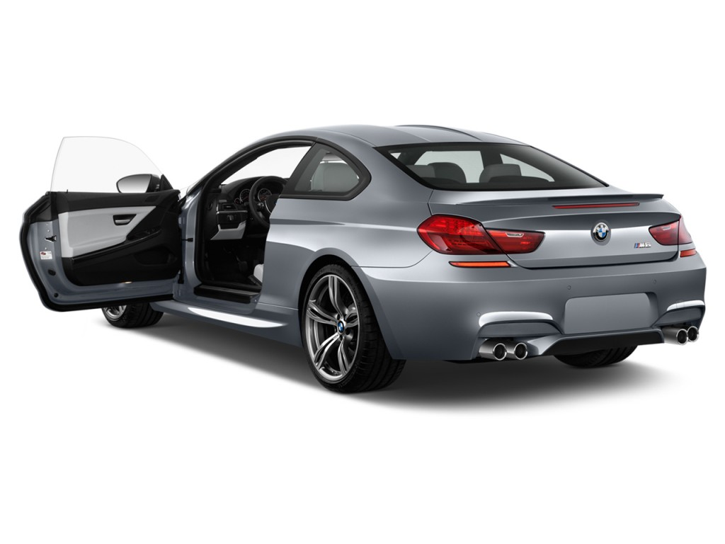 2014 Bmw M6 Pictures Photos Gallery Motorauthority