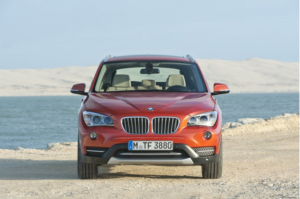 Image: 2014 BMW X1, size: 1024 x 680, type: gif, posted on ...