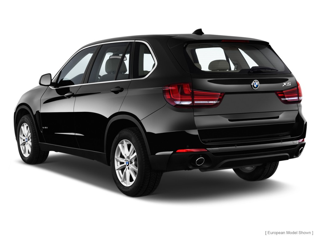 2013 bmw x5 m awd 4 door angular rear exterior view for Rear exterior door