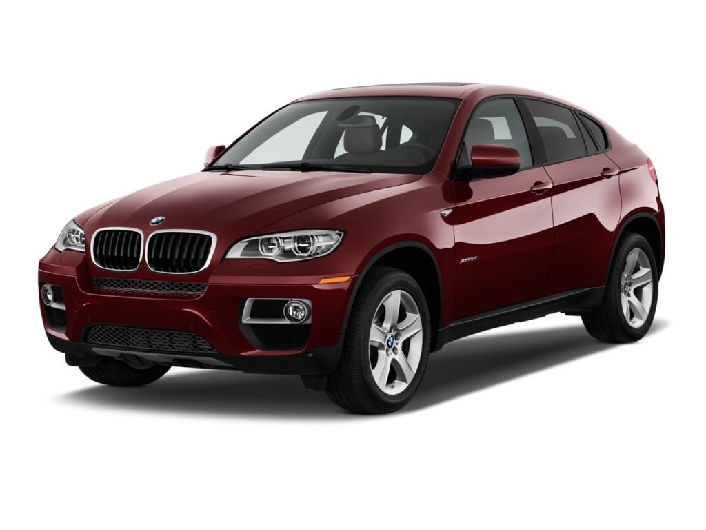 2014 Bmw X6 Pictures Photos Gallery Motorauthority
