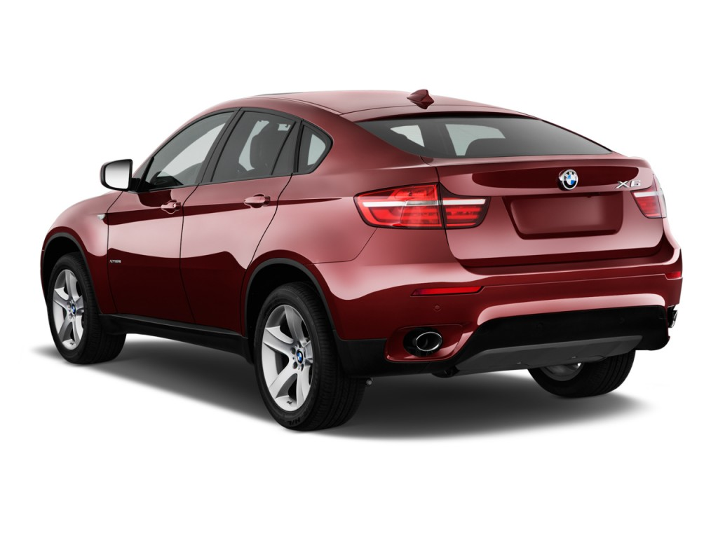 2014 Bmw X6 Pictures Photos Gallery Green Car Reports
