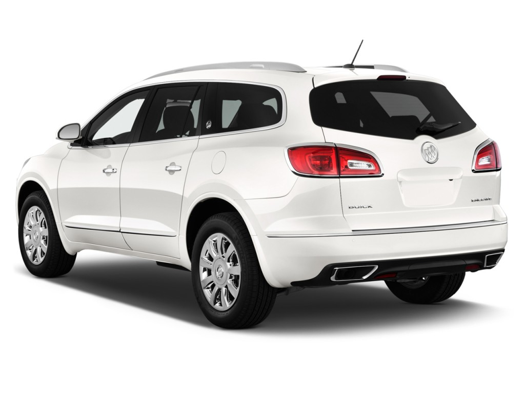 2014 buick enclave pictures photos gallery motorauthority. Black Bedroom Furniture Sets. Home Design Ideas