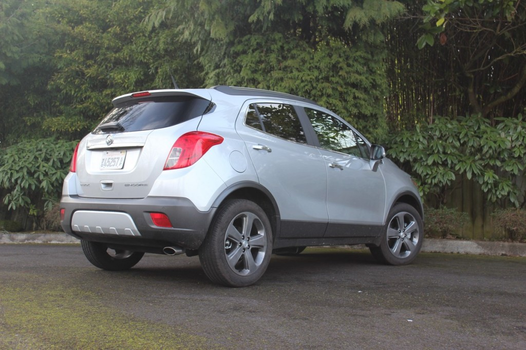 2014 buick encore review images frompo. Cars Review. Best American Auto & Cars Review