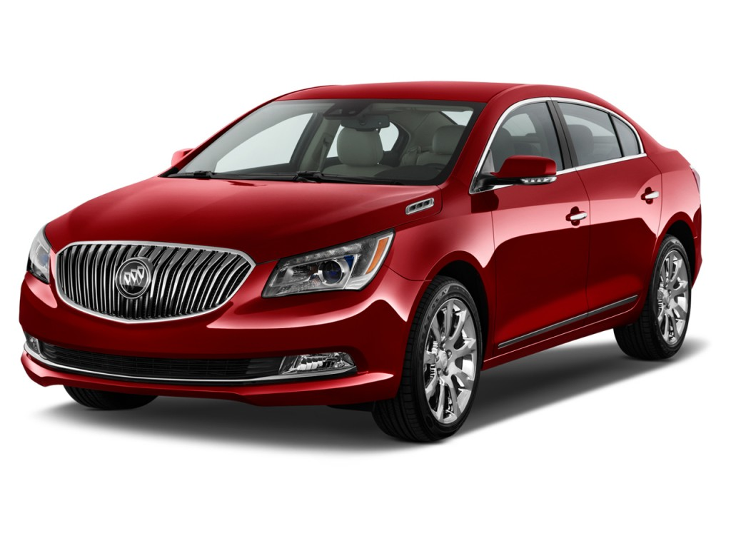 2014 buick lacrosse pictures photos gallery green car. Black Bedroom Furniture Sets. Home Design Ideas