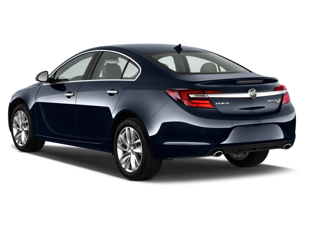 2014 buick regal pictures photos gallery green car reports. Black Bedroom Furniture Sets. Home Design Ideas