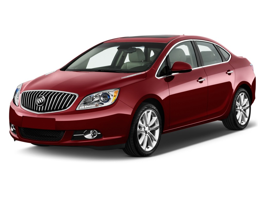2014 buick verano pictures photos gallery green car reports. Black Bedroom Furniture Sets. Home Design Ideas