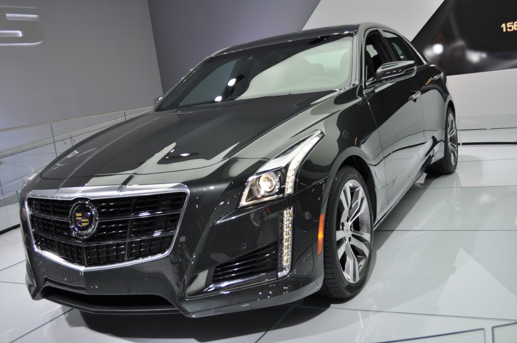 it 39 s time to configure your 2014 cadillac cts sport sedan. Black Bedroom Furniture Sets. Home Design Ideas