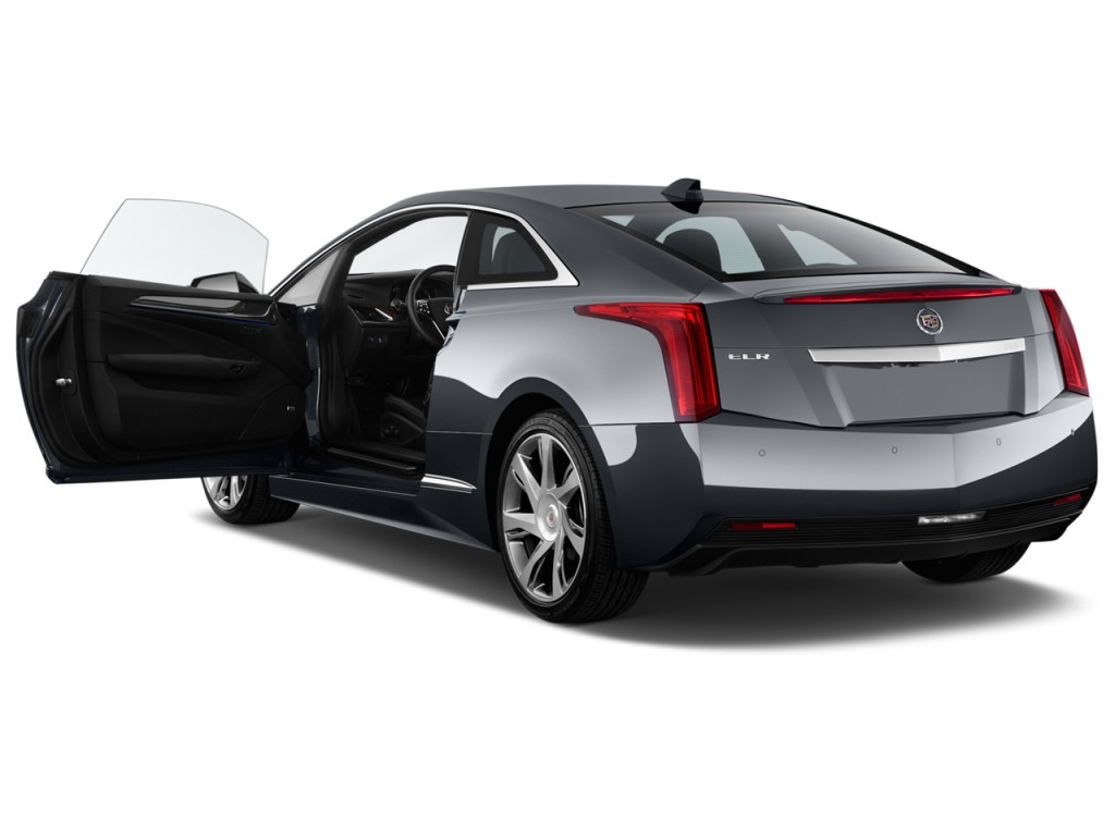 2014 cadillac elr pictures photos gallery motorauthority for Door 2 door cars