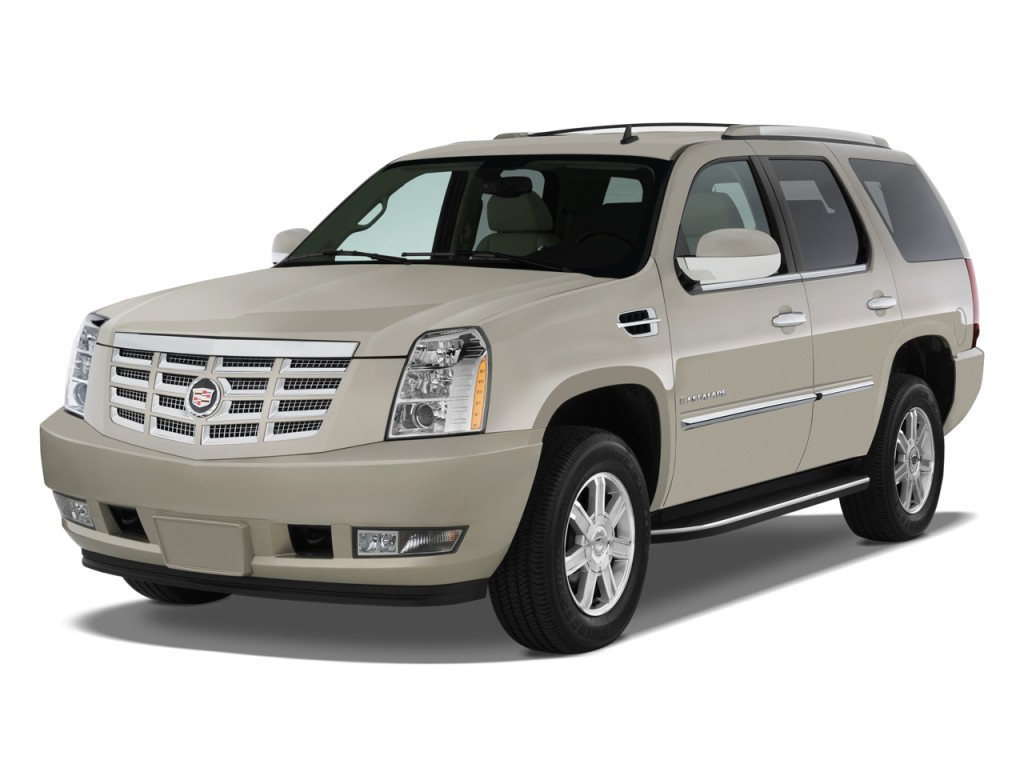 2014 cadillac escalade pictures photos gallery green car reports. Black Bedroom Furniture Sets. Home Design Ideas