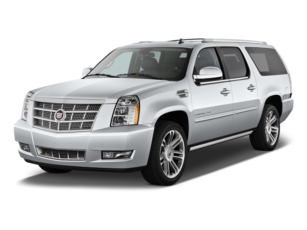 2014 cadillac escalade esv 2wd 4 door base ltd avail angular front. Cars Review. Best American Auto & Cars Review