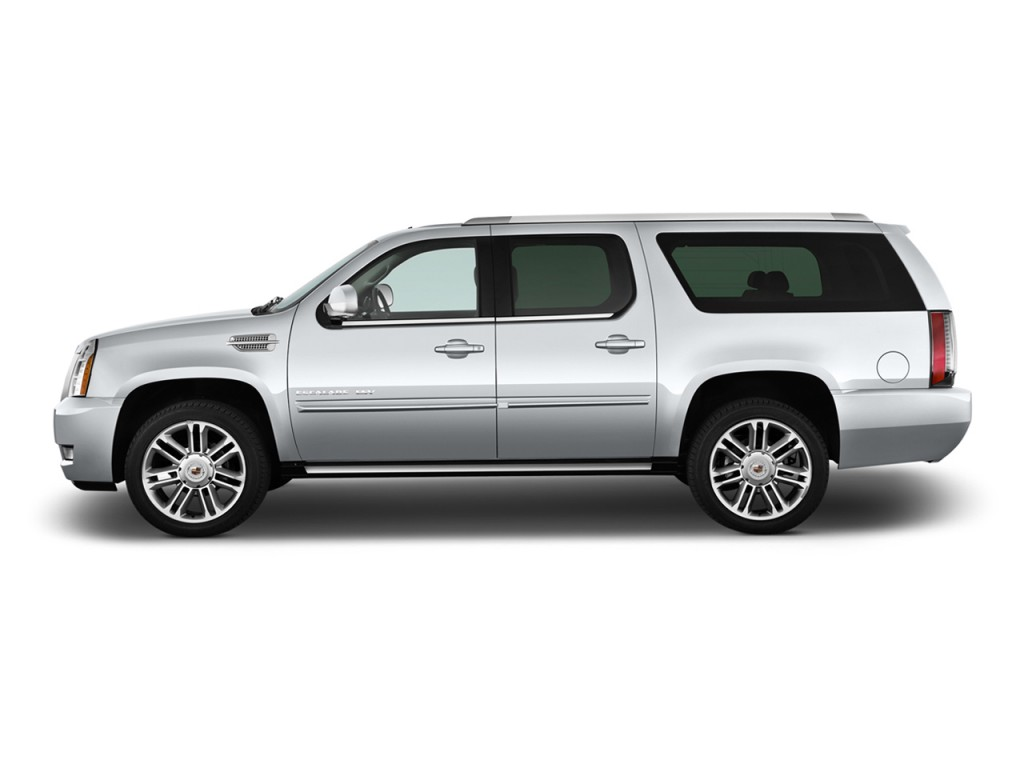 2014 cadillac escalade esv 2wd 4 door base ltd avail side exterior. Cars Review. Best American Auto & Cars Review