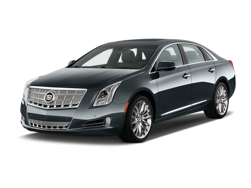 2014 cadillac xts pictures photos gallery the car connection. Black Bedroom Furniture Sets. Home Design Ideas