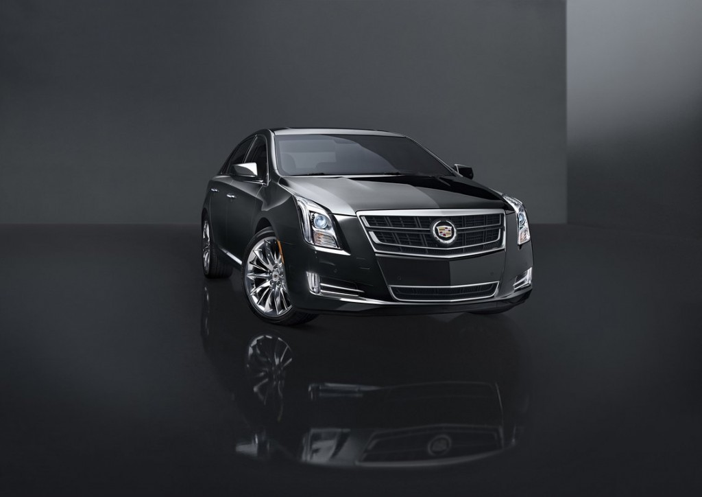 2014 cadillac xts vsport priced from 63 020 most powerful v 6 in its class. Black Bedroom Furniture Sets. Home Design Ideas