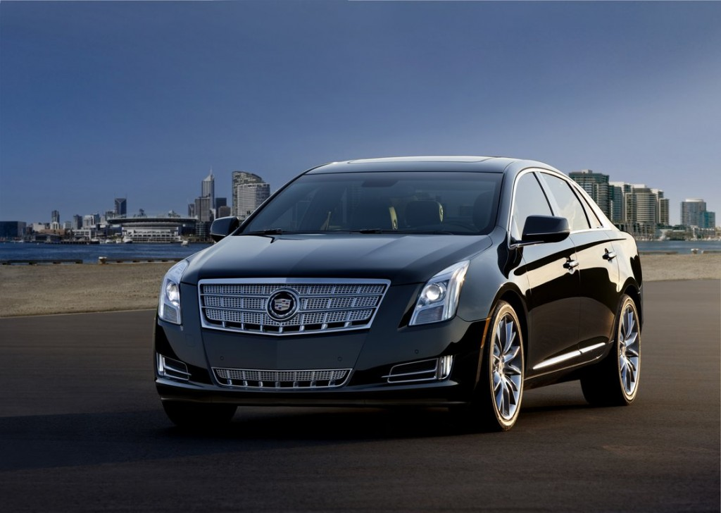 2014 cadillac xts more power more luxury more tech. Black Bedroom Furniture Sets. Home Design Ideas