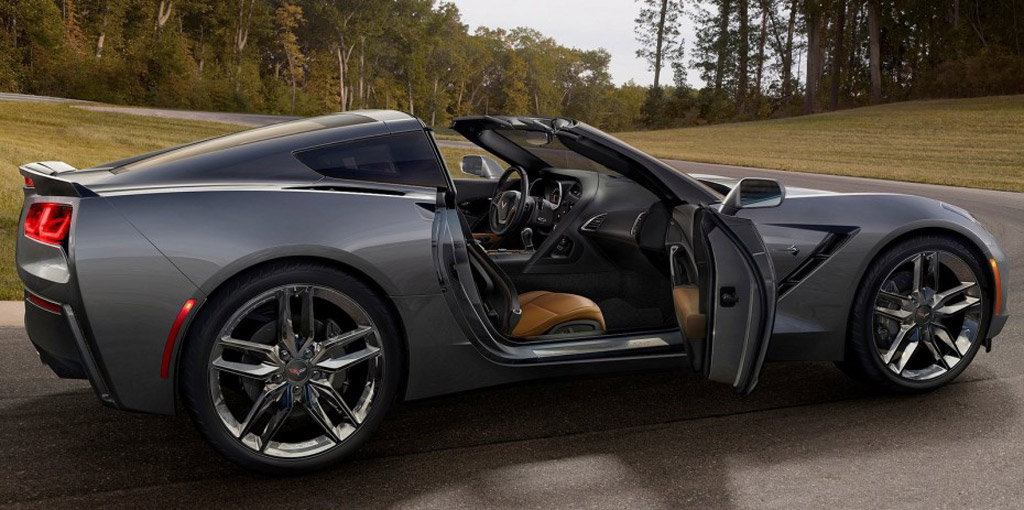 2014 chevrolet corvette stingray. Cars Review. Best American Auto & Cars Review