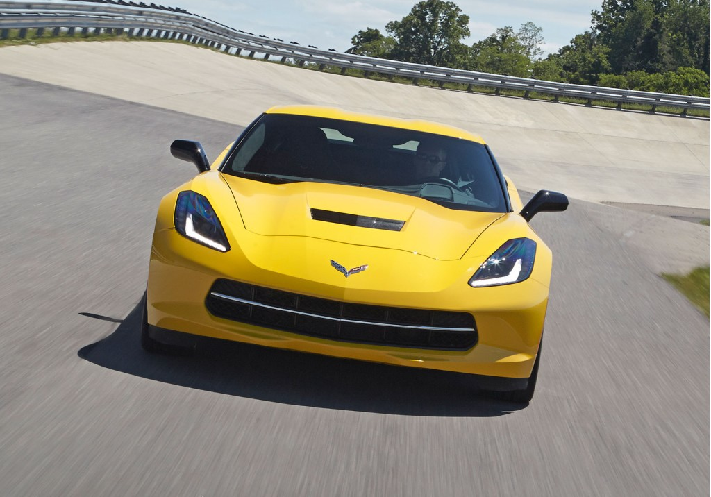 2014 chevy corvette stingray z51 0 60 in 3 8 seconds. Cars Review. Best American Auto & Cars Review