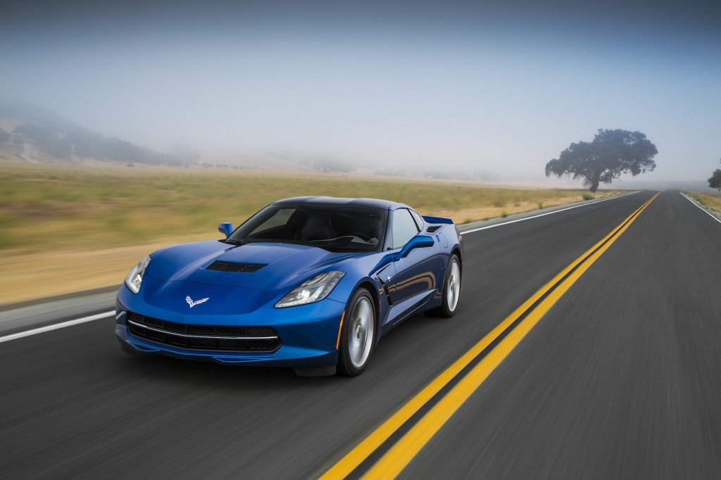 2014 chevrolet corvette stingray first drive. Cars Review. Best American Auto & Cars Review
