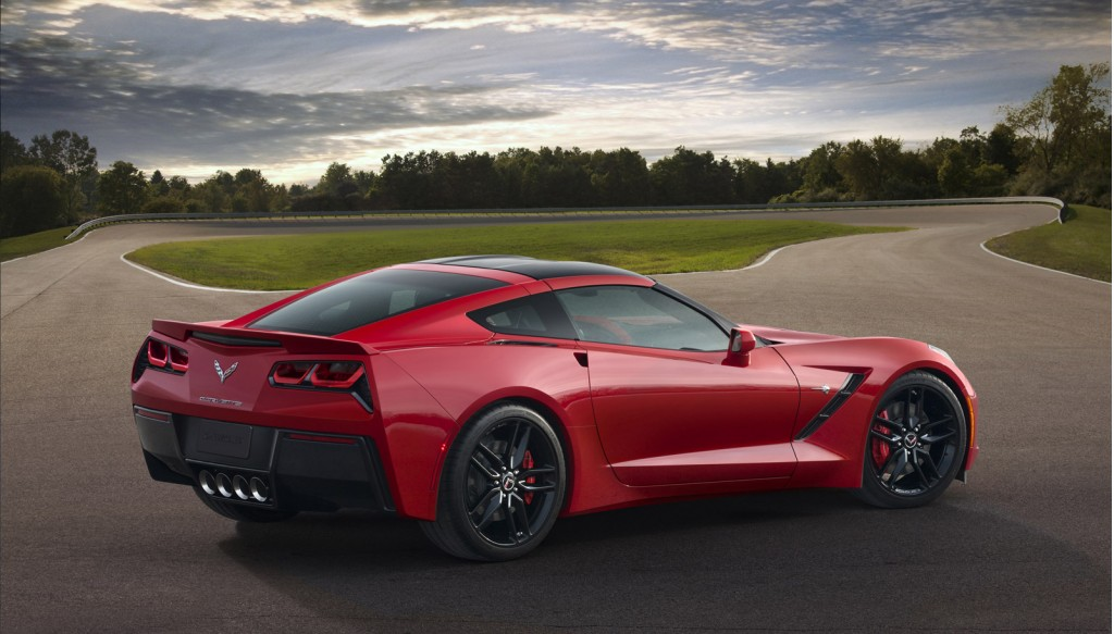 2014 chevrolet corvette stingray video preview. Cars Review. Best American Auto & Cars Review