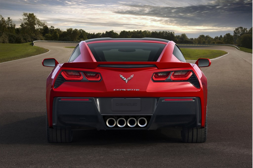 designing the 2014 chevrolet corvette stingray video. Cars Review. Best American Auto & Cars Review